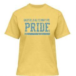 Garfield Alternative Middle School - Garfield, NJ   Women's T-Shirts Start at $20.97