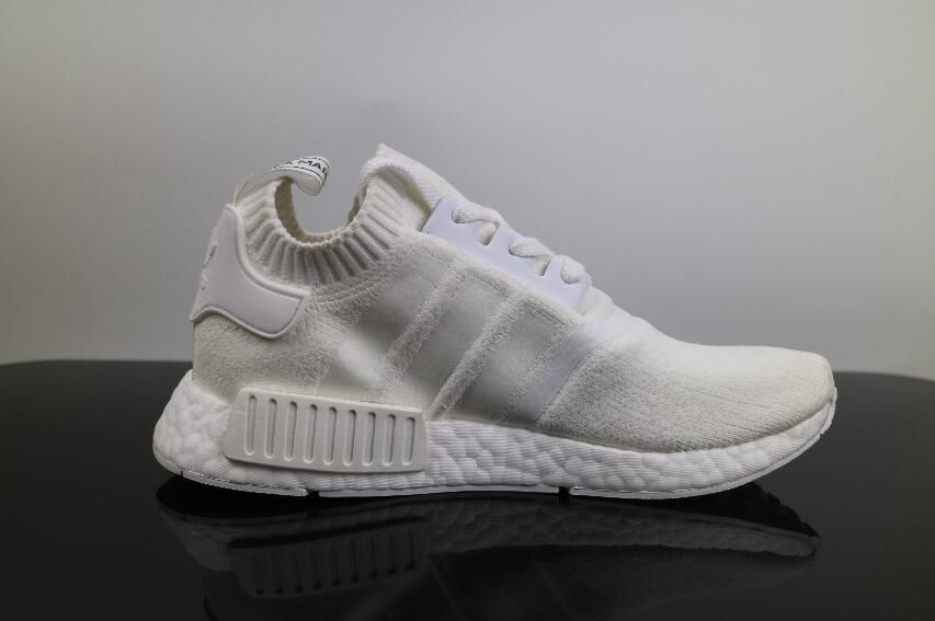 """88b1f83c7 Adidas NMD R1 Mesh """"Tactile Green"""" BY3033 Men Women Ladies Girls Real Boost  for Sale4"""