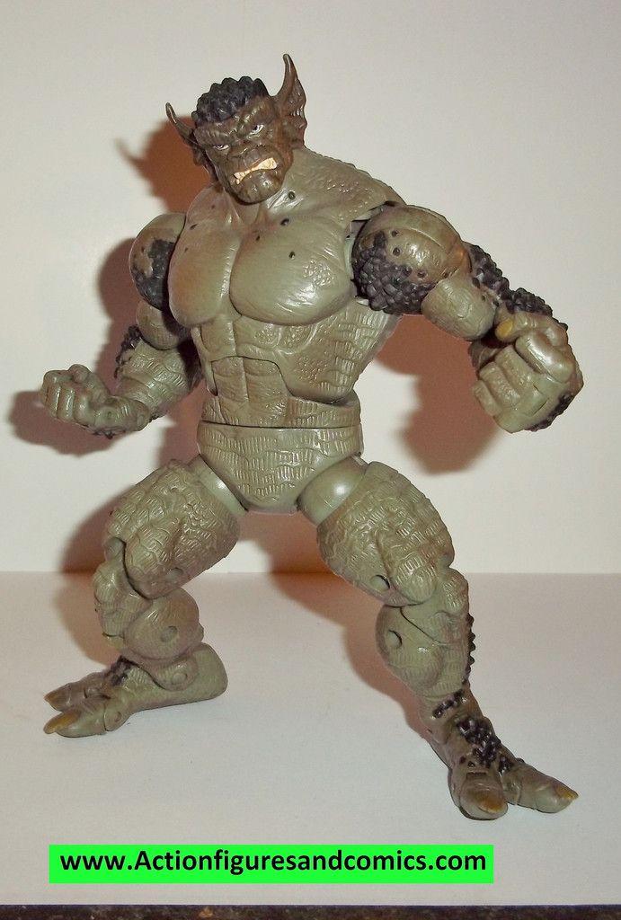marvel legends ABOMINATION GREY hulk classics series 1 2003 2004 toy ...