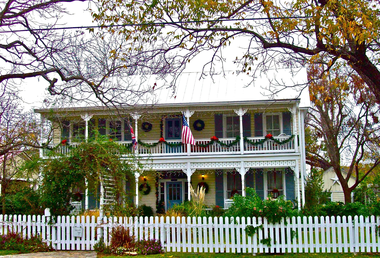 B b in fredericksburg tx house styles texas homes home