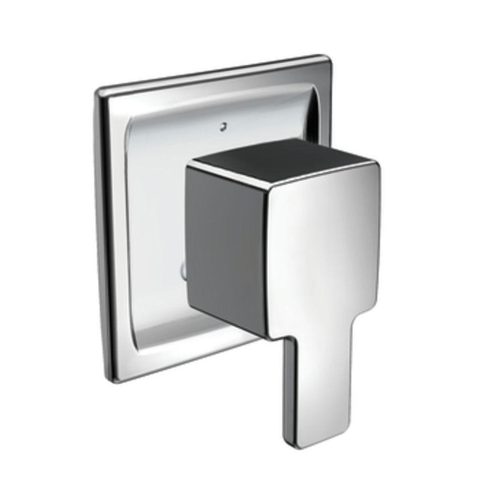 Shop Moen 90 Degree Roman Tub Faucet with Hand Shower (Valve sold ...
