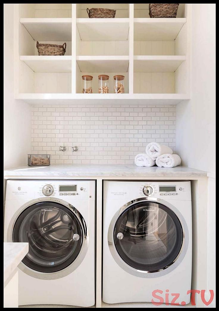 Laundry Room Cabinet Ideas Also In Here You Locate Laundry Room Layout Ideas Small Organization Waschkuchendesign Waschkuchenorganisation Waschraumgestaltung