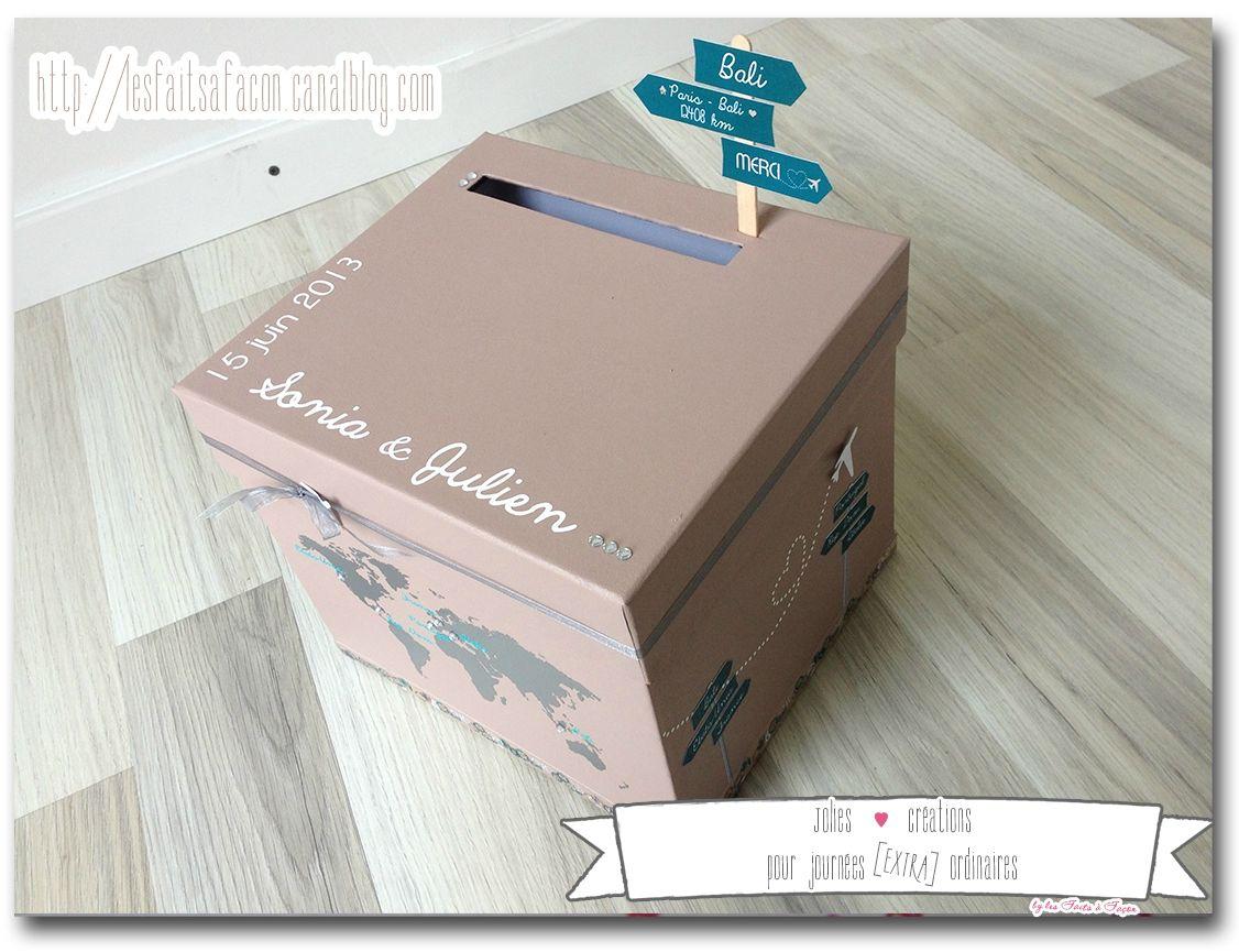 Decorer boite carton pour anniversaire - Decorer boite carton pour anniversaire ...