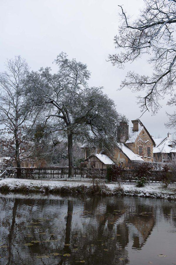 Le Hameau (Versailles)