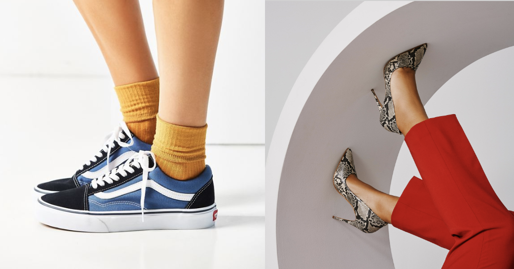 f5efc52270 BuzzFeed - 33 Pairs Of Shoes That Are Definitely Worth The Splurge: You can  never have enough shoes. Never. --- View Entire… - View More