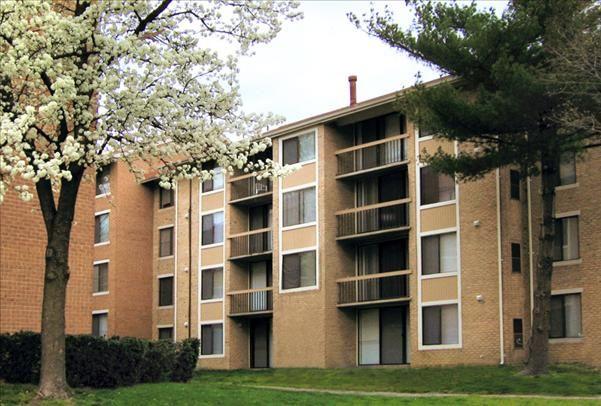 Pin By Morgan Properties On Why We Love Baltimore Apartment Communities Garden Styles Glen Burnie