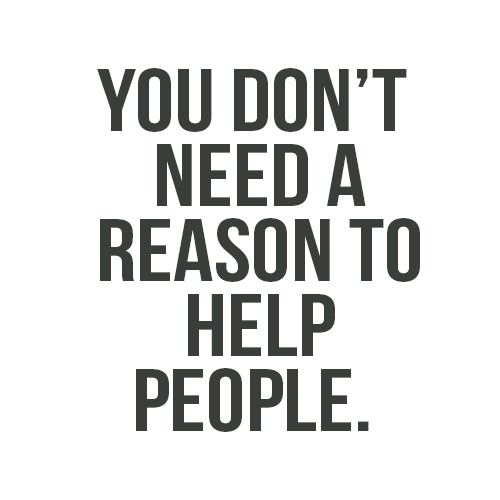 Helping Others Quotes Tumblr Google Search Quotes
