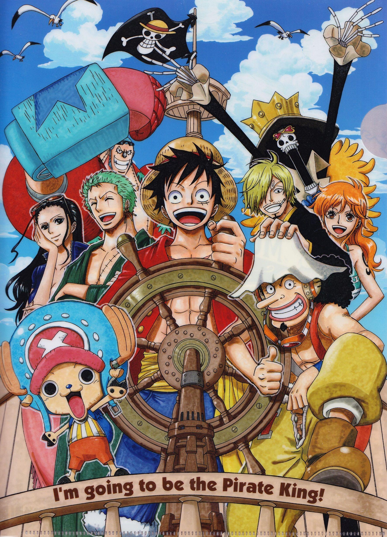 One Piece ตัวละครจากการ์ตูน, อะนิเมะ, ทิม เบอร์ตัน