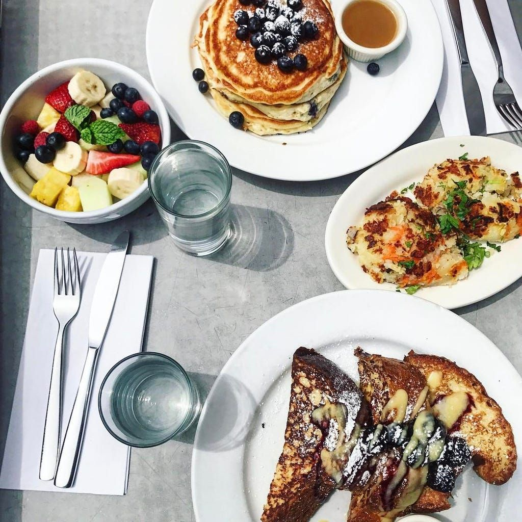 The Ultimate Guide To Brunching In Nyc Nyc Breakfast Breakfast Brunch Recipes Brunch Nyc