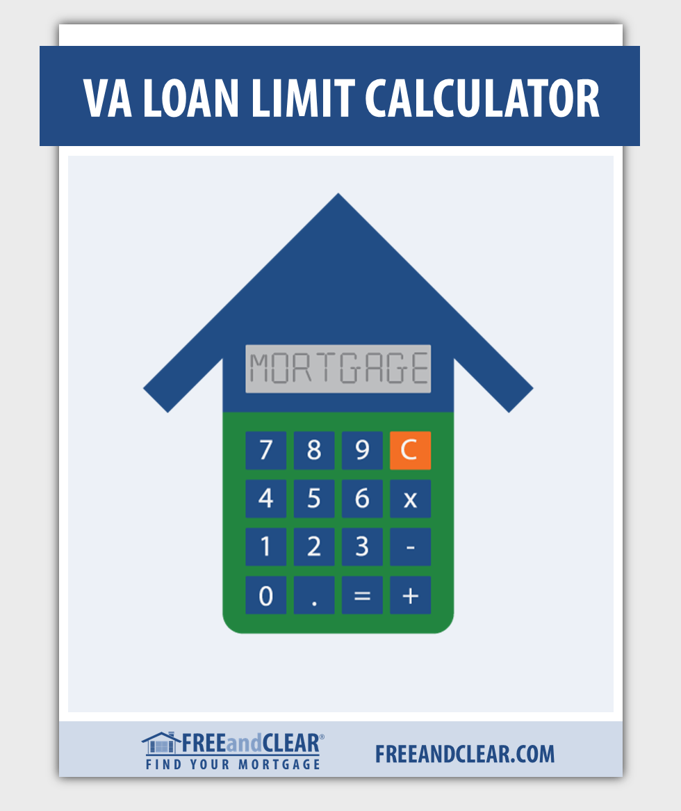 Va Loan Limit Calculator