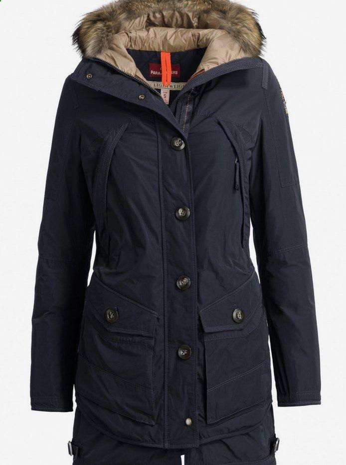 parajumpers kincaid women's jacket