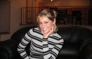 Wife retro spank