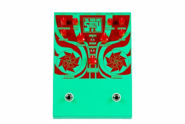 Snazzy FX Mini Ark Synthesizer