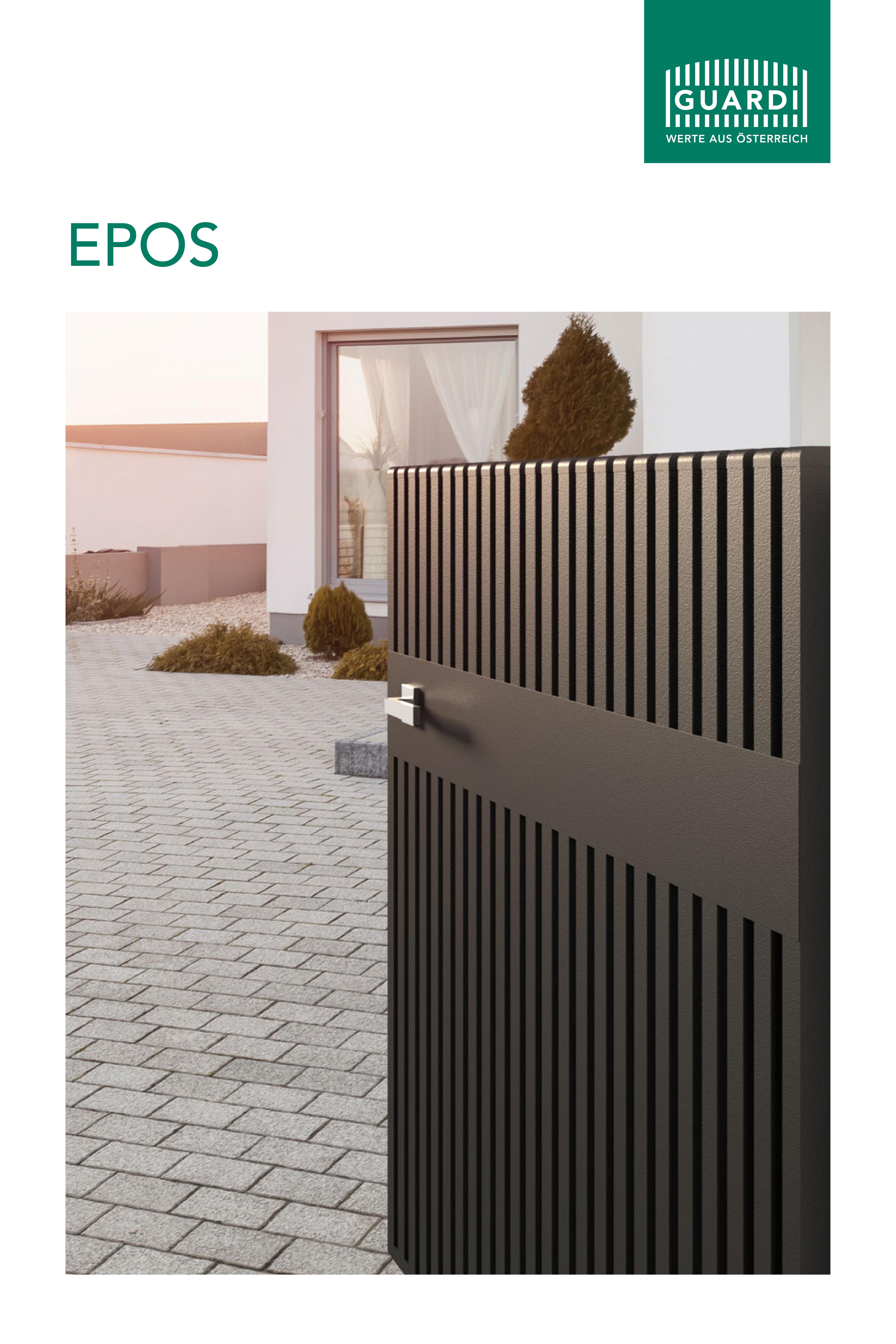 Hochwertig Reduziert Unverwechselbar Ein Zaun Aus Aluminium