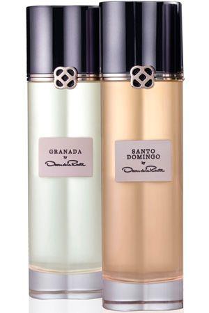 Santo Domingo Oscar De La Renta Parfum Dames 2012 Parfume In