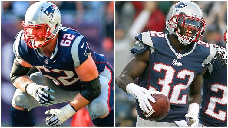 Report Dolphins Interested In Patriots Would Be Free Agents Joe