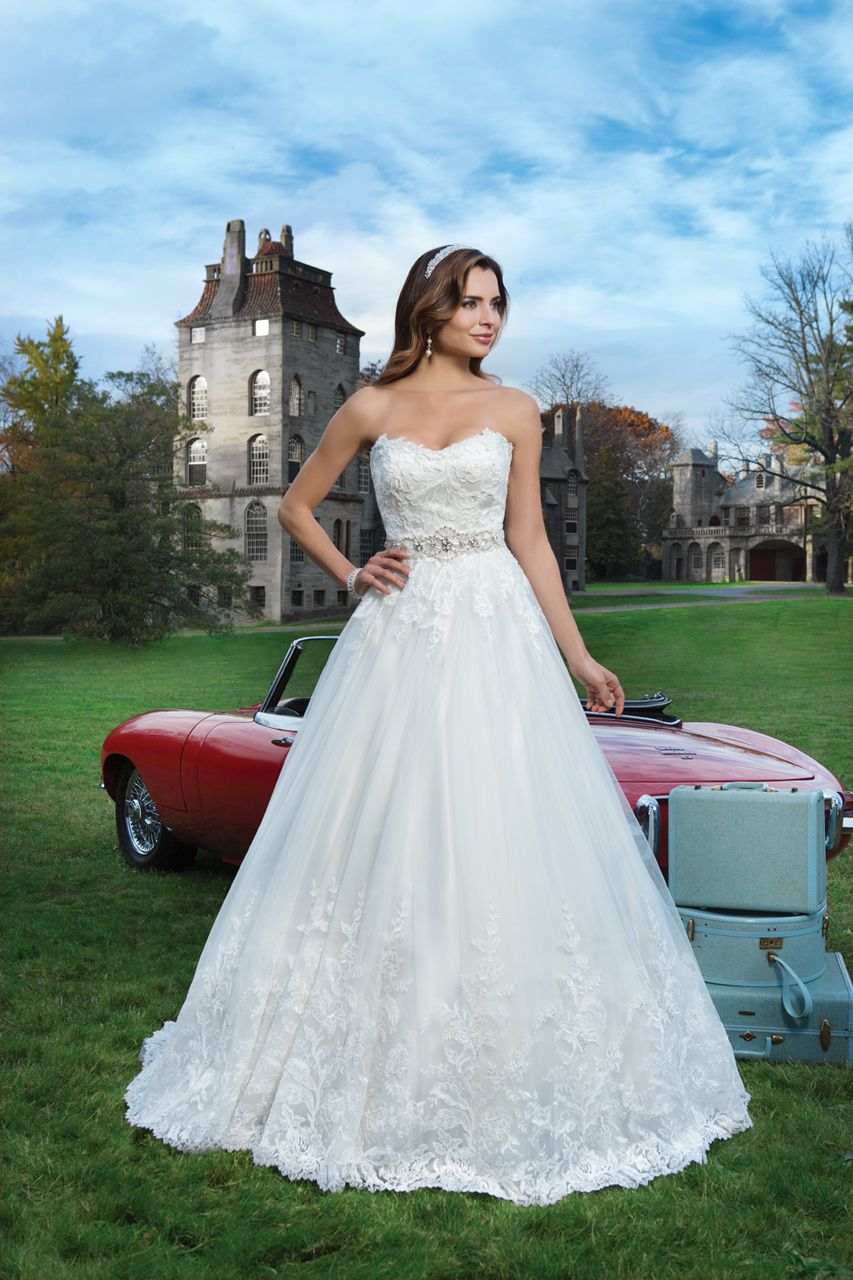 Wedding gown by justin alexander wedding gowns pinterest gowns