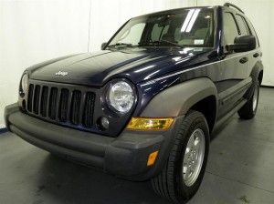 2007 Jeep Liberty Reviews Jeep Liberty 2007 Jeep Liberty Jeep