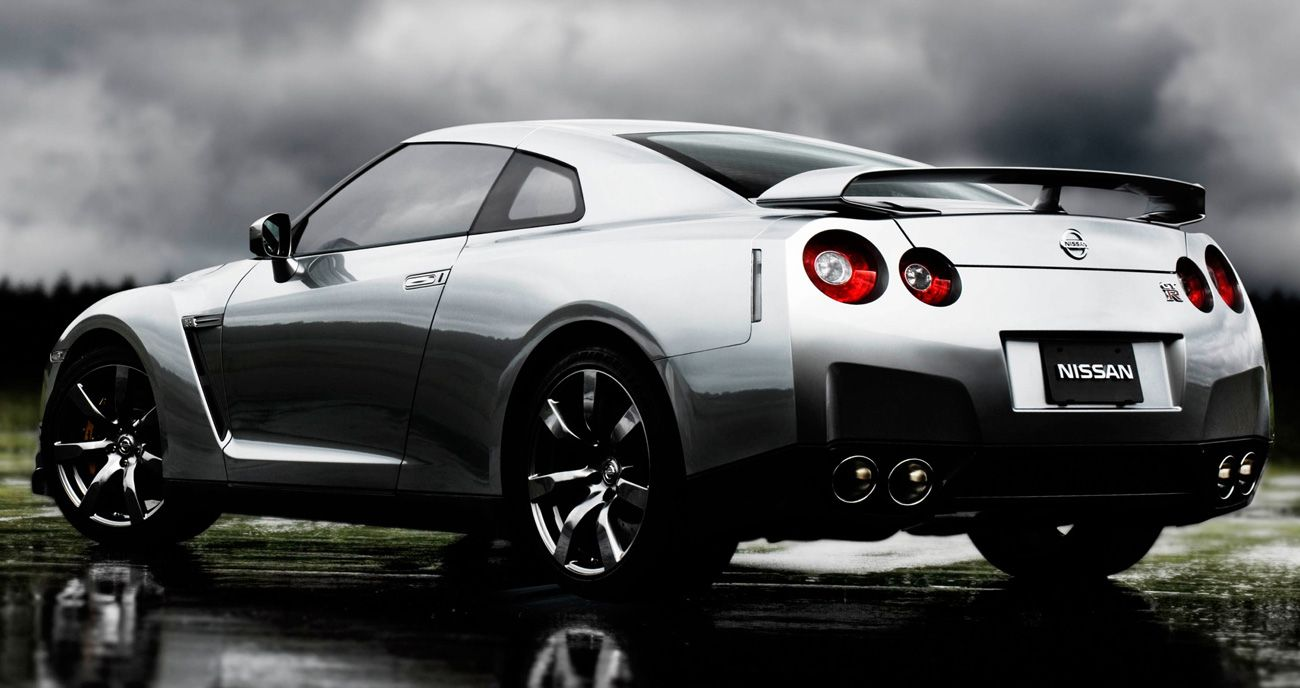 Nissan Gtr Barely Street Legal Cool Cars Pinterest Cars