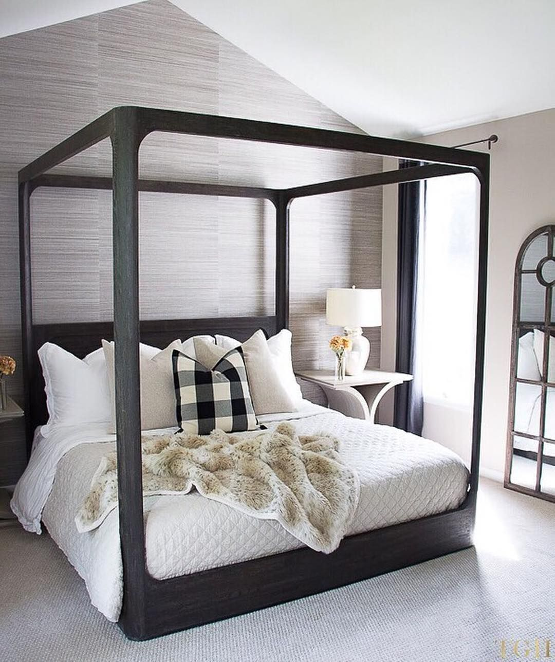 Classic Bedroom Escape Master Bedroom Ltkhome Opt For Sleek And Statement Making