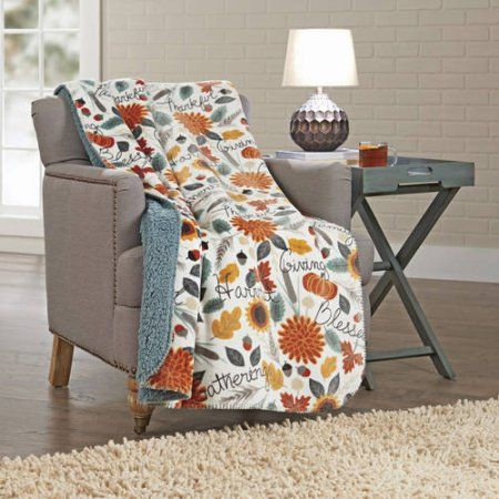 Walmart Throw Blankets Best Better Homes And Gardens Sherpa Throw  Walmart  Want Want Want Decorating Inspiration