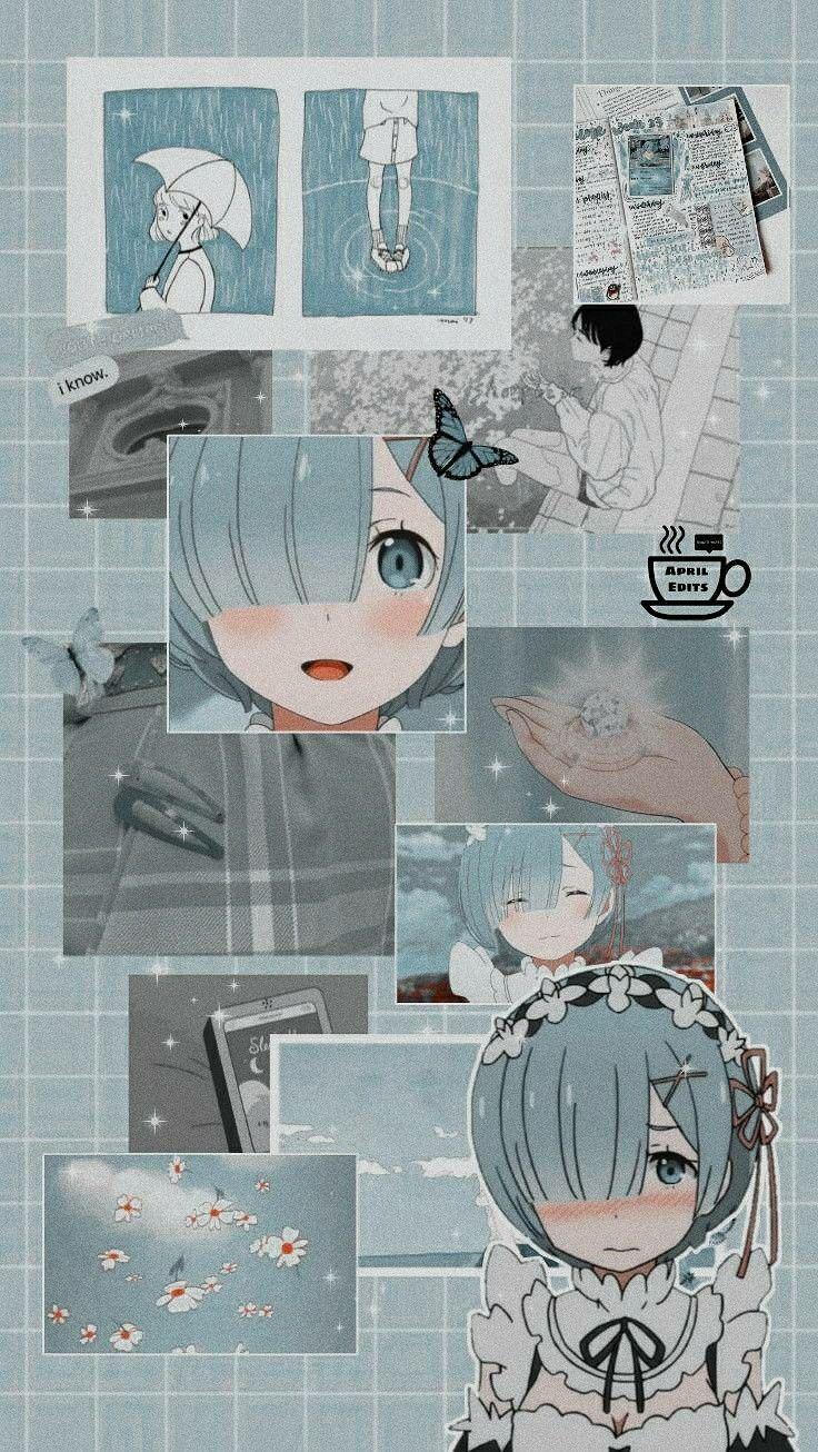 Tumblr April Edits Ilustrasi Karakter Lukisan Galaksi Ilustrasi Poster Cute anime tumblr hd wallpaper