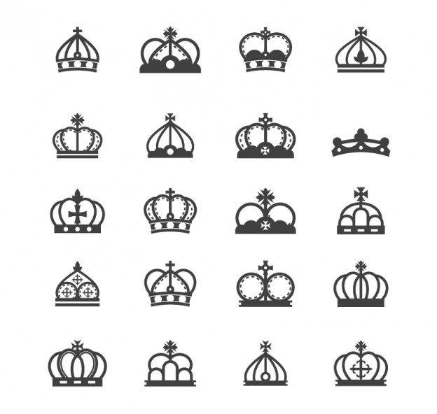como hacer una corona de reina - Google Search