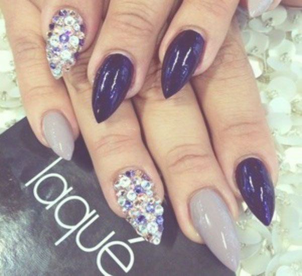 Great Brand New Nail Layouts Httpcoolnaildesignszcool New