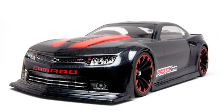 new rc car releasesProtoform Releases a New Chevy Camaro Z28 Body  RC Painter  RC