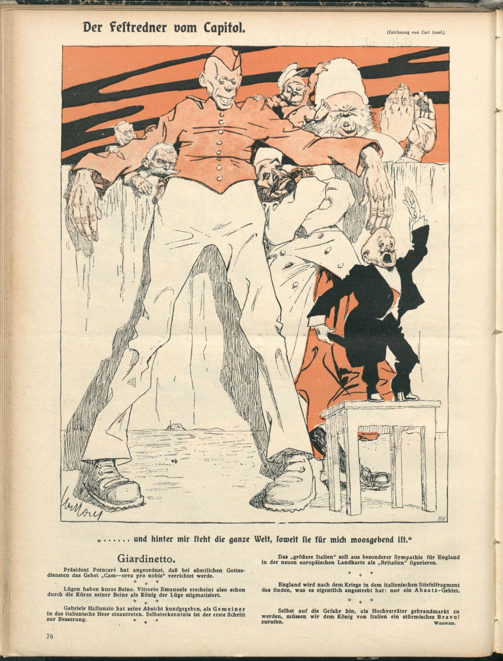 ÖNB/ANNO AustriaN Newspaper Online 1915 juni