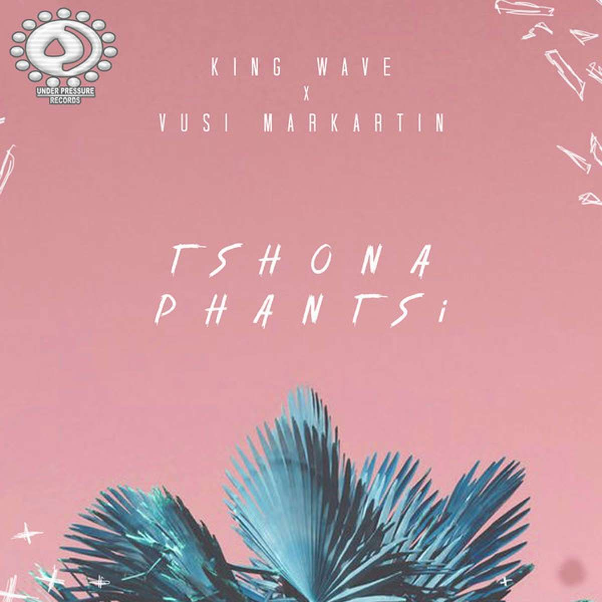 King Wave feat  Vusi Markartin - Tshona Phantsi (Acapella