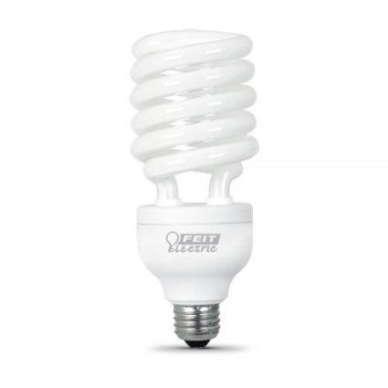 200w Equiv 42w Warm Cfl Feit Esl40t Eco 42 Watt Twist Cfl Bulb Amazon Com Light Bulb Fluorescent Light Bulb Bulb
