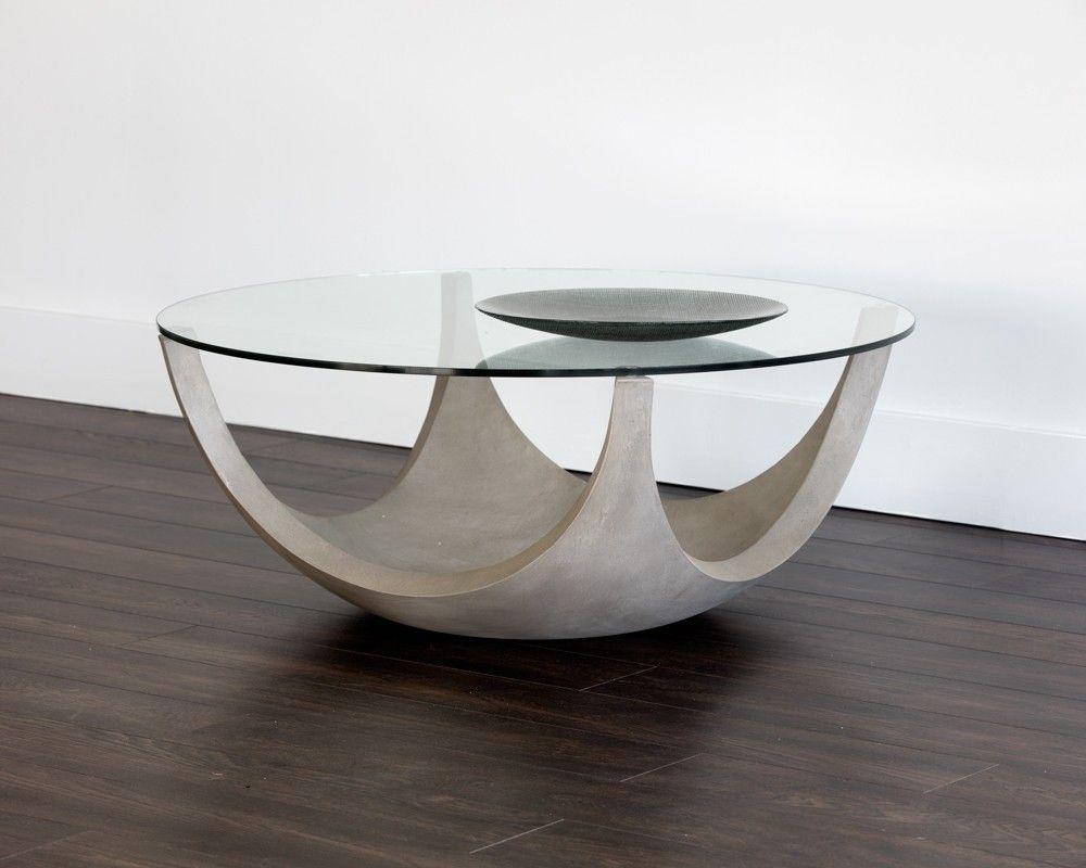 Lia Coffee Table Tables