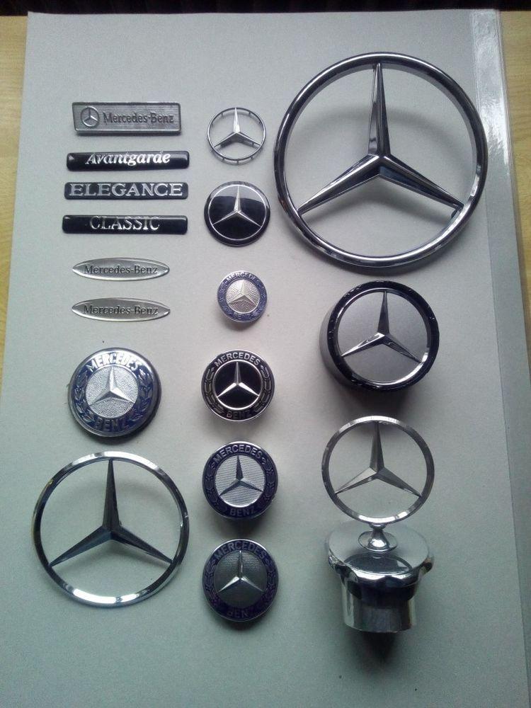 Mercedes Benz Accessories >> Mercedes Benz The True Star Mercedes Benz Cars