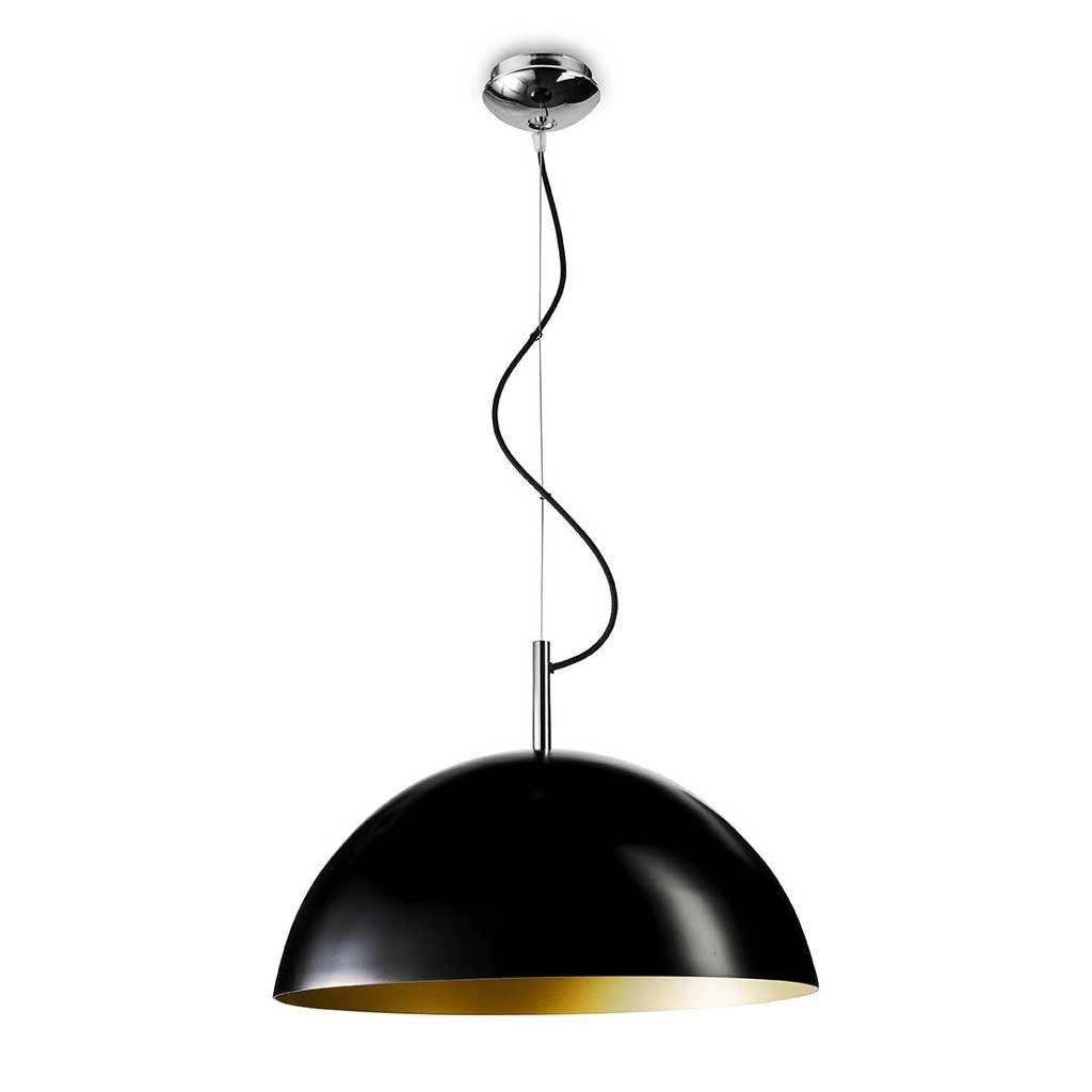 Impresionante y elegante lámpara de techo colgante modelo Citrino ...