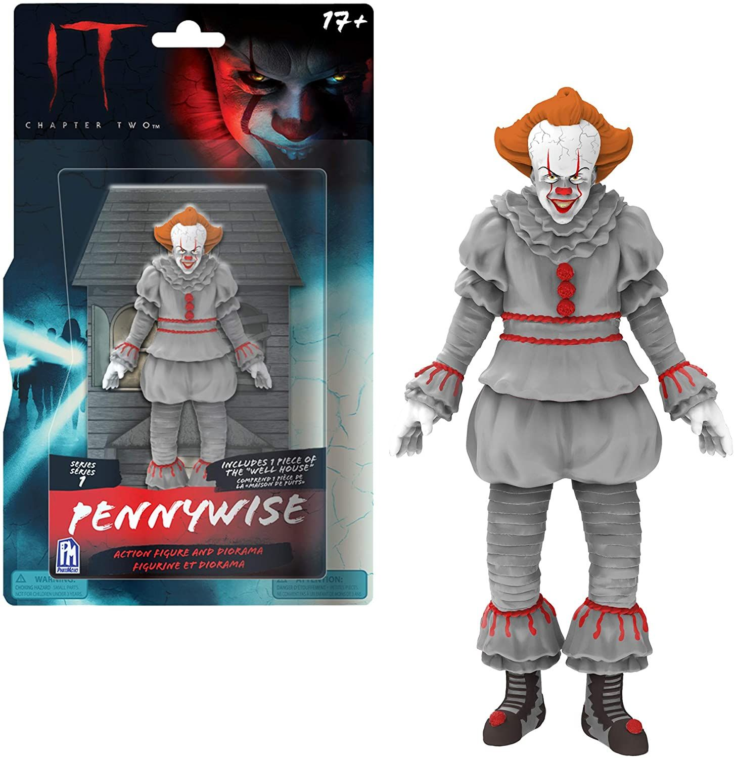 Pin On Action Figures Statues