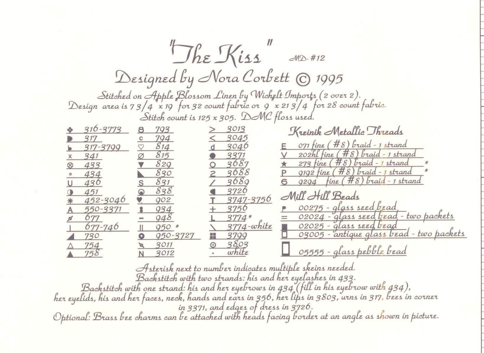 kiss md12 6/6