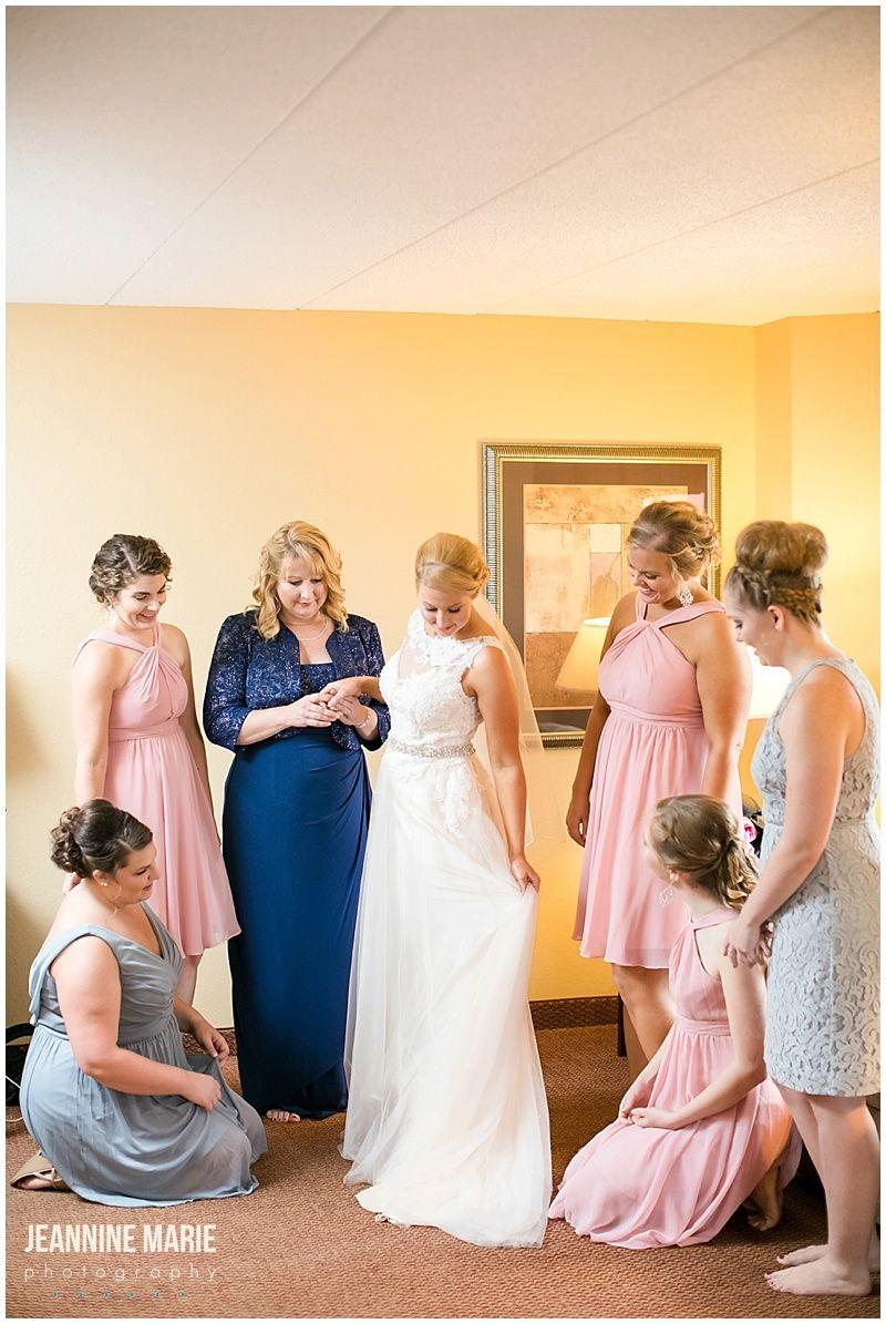 Eagan Community Center Wedding Mn Wedding Photographer Mn Wedding