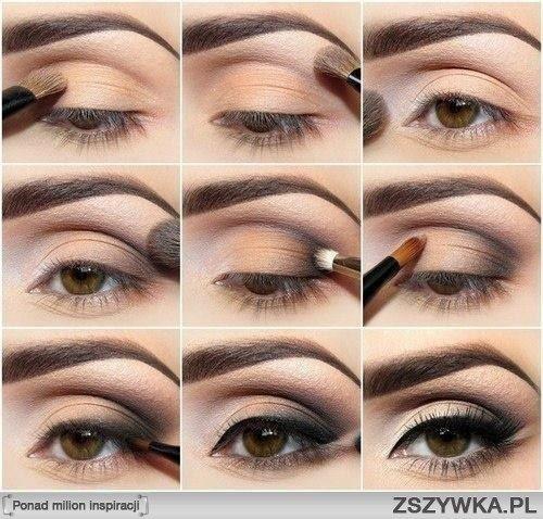 smoky eyes - Szukaj w Google