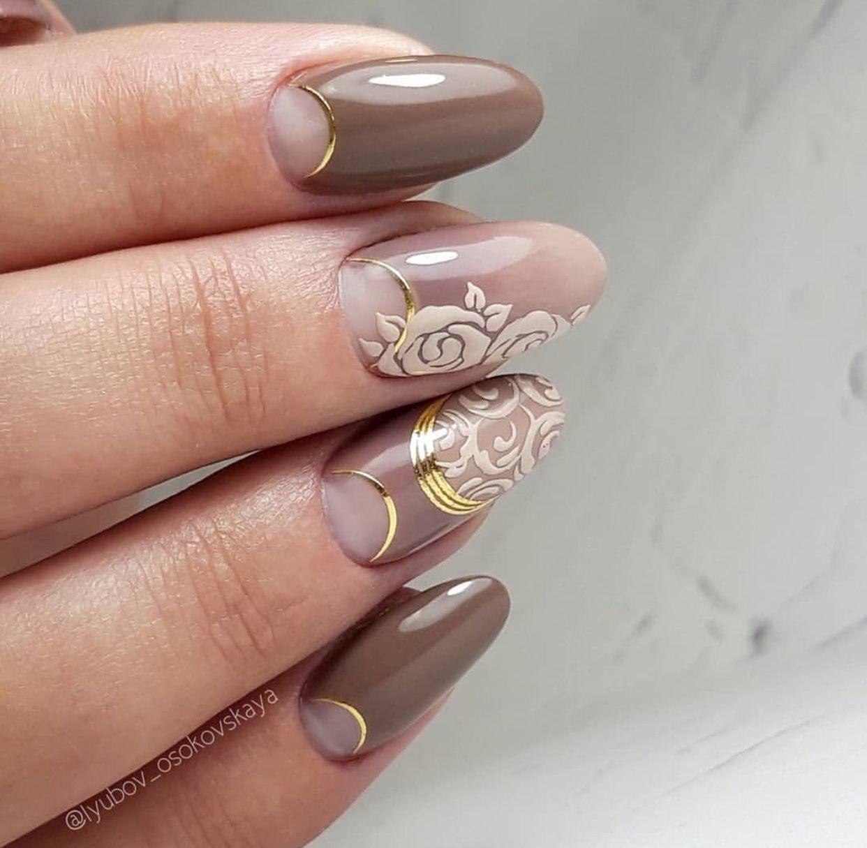 Екатерина мирошниченко дизайн ногтей фото новинки 2020