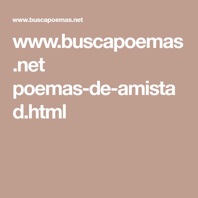 Www Buscapoemas Net Poemas De Amistad Html Lockscreen