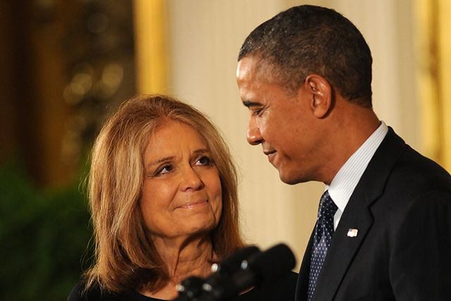 On Gloria Steinem's Birthday, Comments That Will Shock Today's Young Women