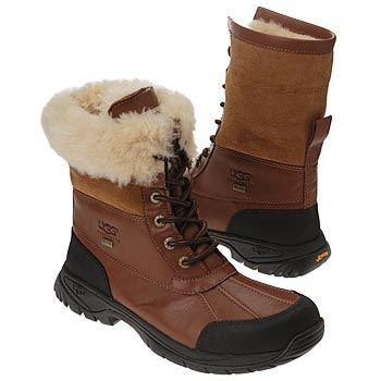 856d9b00c0d UGG Men's Butte Waterproof Winter Boot | Men's Shop | Ugg winter ...