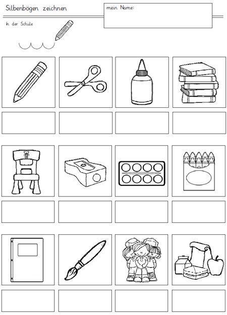 silbenb gen zeichnen zaubereinmaleins designblog lesehefte phonologische bewusstheit. Black Bedroom Furniture Sets. Home Design Ideas