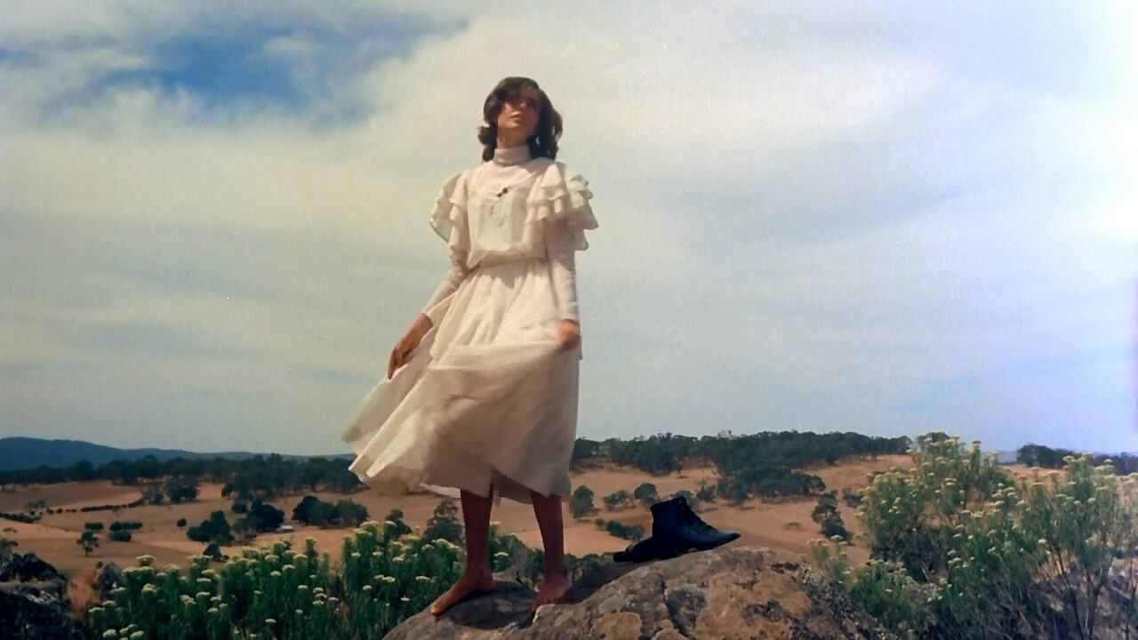 Image result for picnic at hanging rock