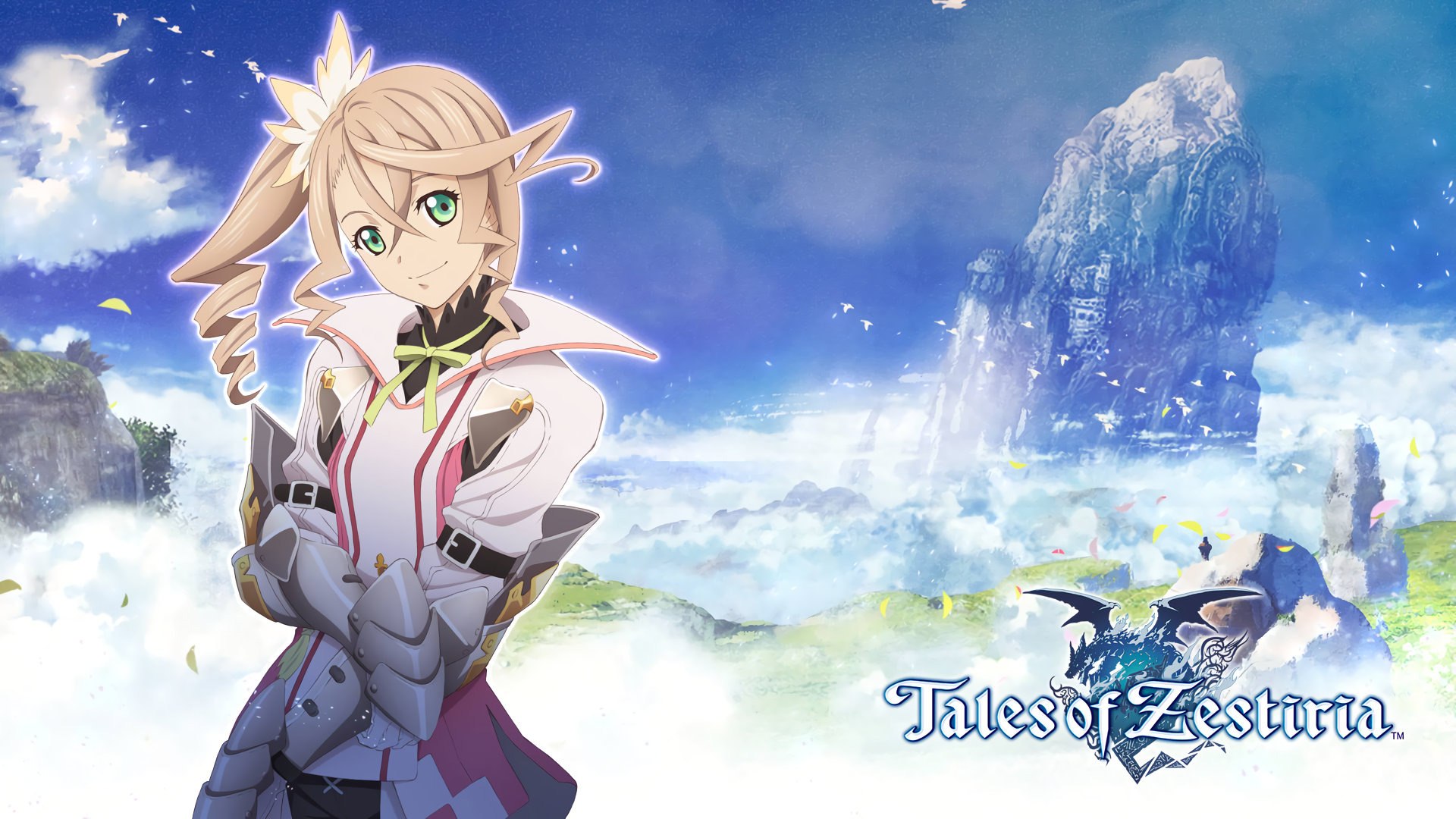 Anime Tales Of Zestiria The X Alisha Diphda Wallpaper Tales Of