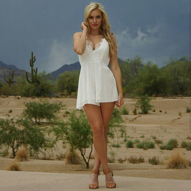 192 best images about Golf Babes on Pinterest   Michelle