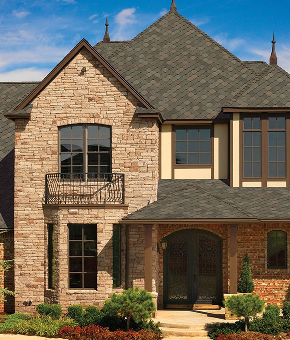 Best Gaf Sienna® Roofing Shingles Architectural Shingles 400 x 300