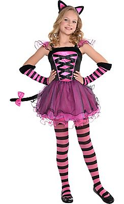animal costumes for girls bug costumes party city - All Halloween Costumes Party City