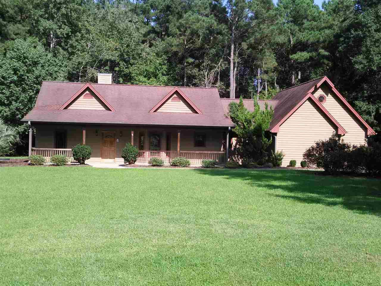 homes for rent in horry county sc